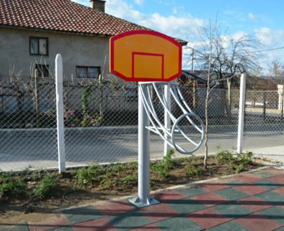 Apart fitness de exterior pentru persoane cu dizabilitati ESFMS18.1