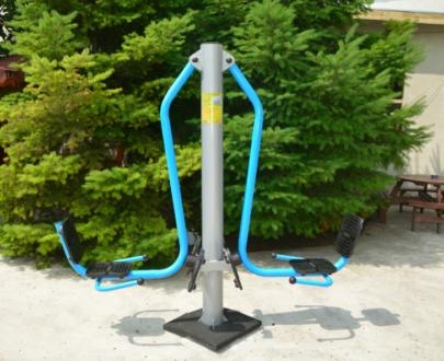 Apart fitness de exterior presa picioare ESFMS05.1