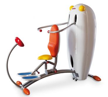 Max aparat fitness pentru brate – impingere 1.0