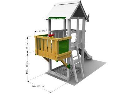 Modul Balcony 1.1