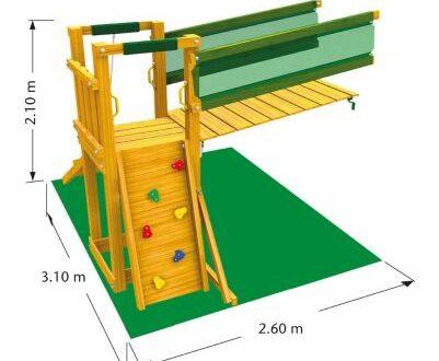 Modul Bridge 1.1