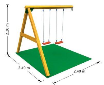 Modul Swing Extra 2 1.1