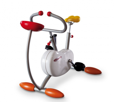 Yumi aparat fitness bicicleta 1.0